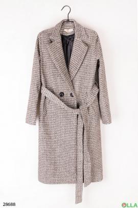 Женское пальто -  28688