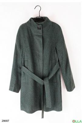 Женское пальто -  28687