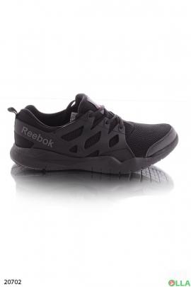Мужские кроссовки со шнуровкой