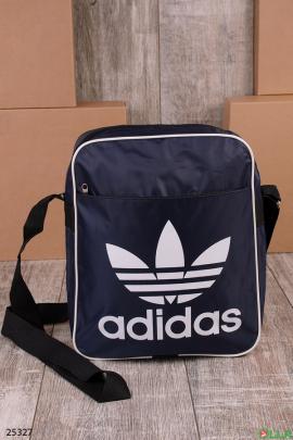 """Рюкзак с эмблемой """"Adidas"""""""