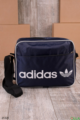 Синий рюкзак для мальчика
