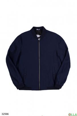 Мужская куртка- ветровка