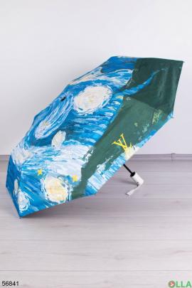 Женский зонт
